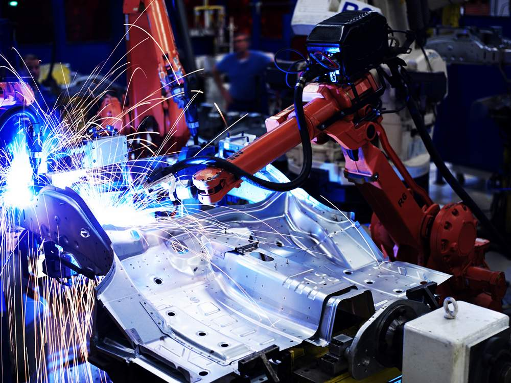 Worldwide Industrial Automation Market Poised To Grow To $680 Billion by 2030