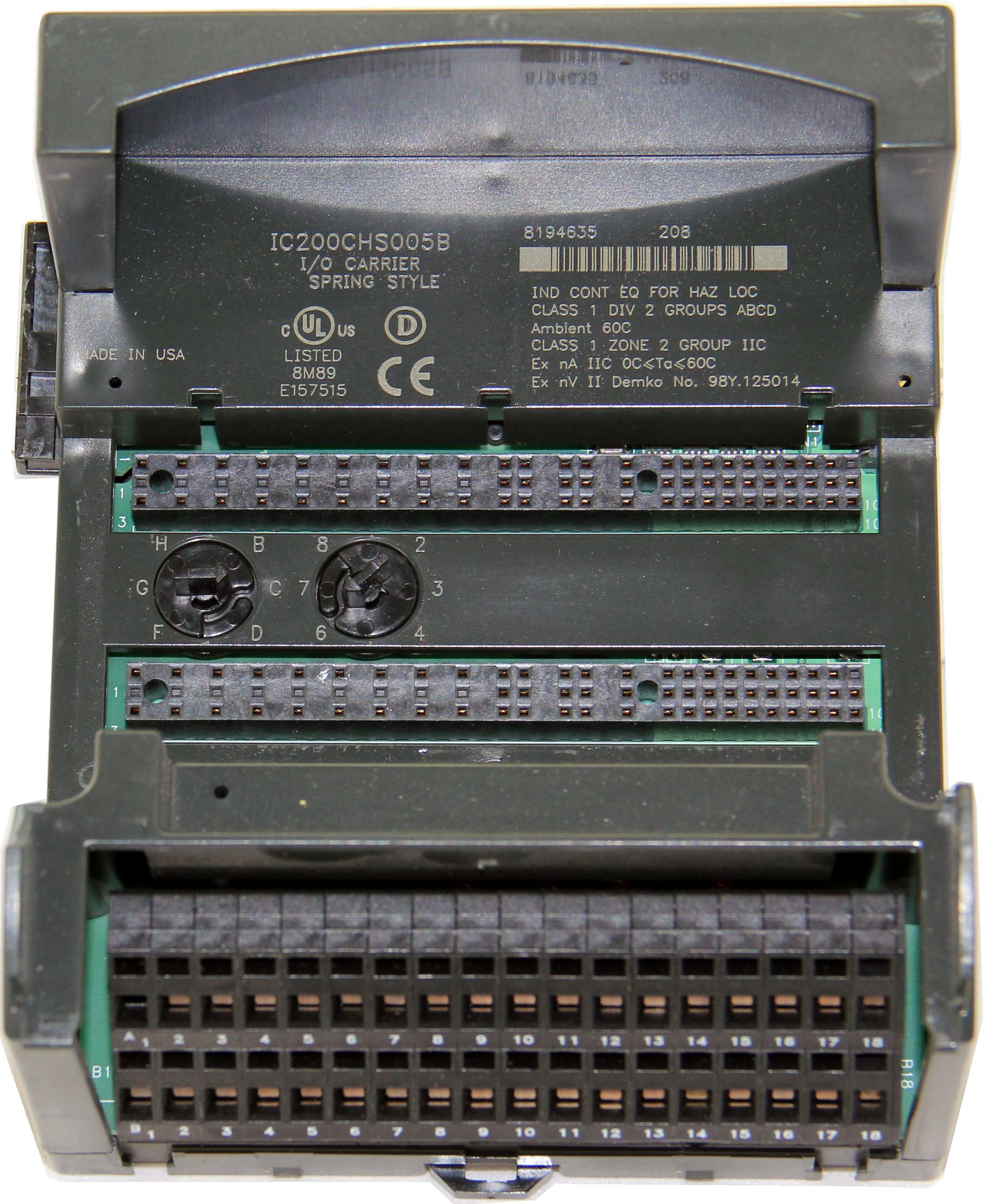Ic200set001-user-manual | buy online | ge intelligent platforms.