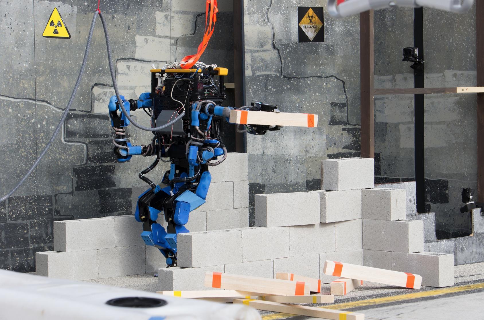 Robot Building Pdf
