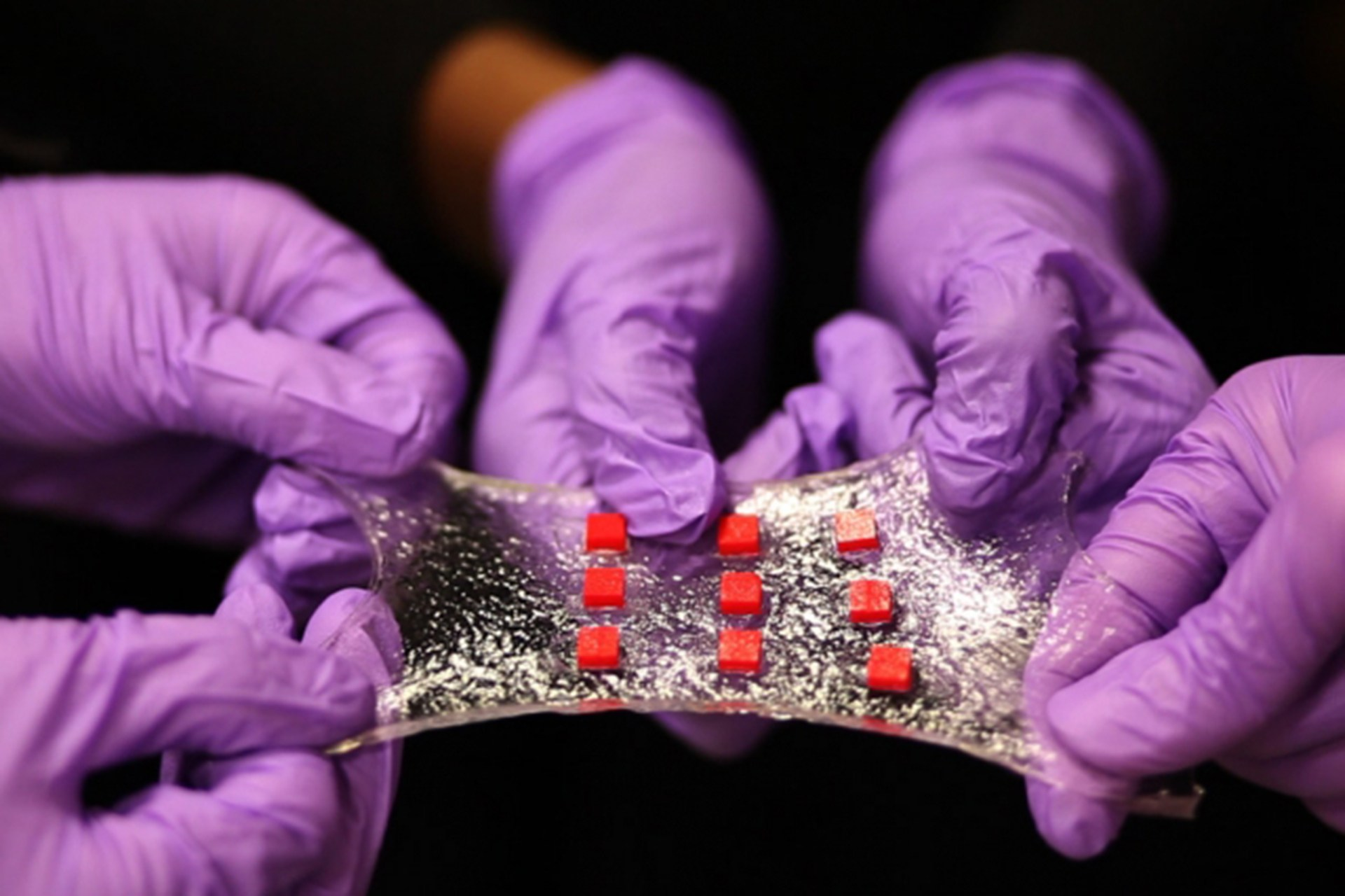 Have Scientists at MIT Successfully Designed the Band Aid of the Future?