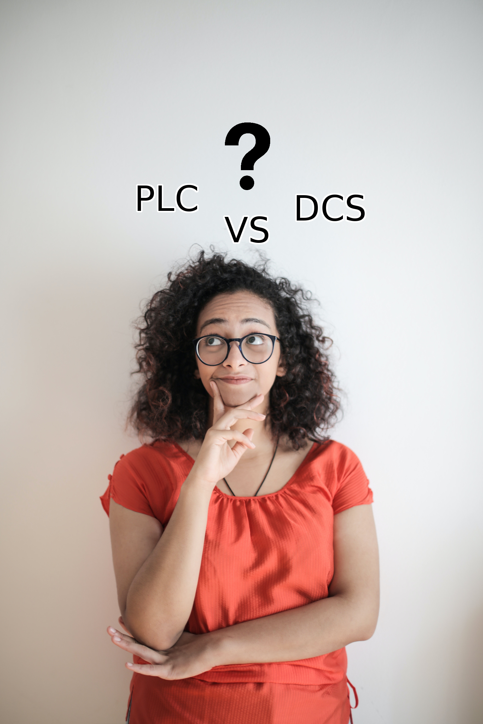 PLC vs DCS: How to Choose?