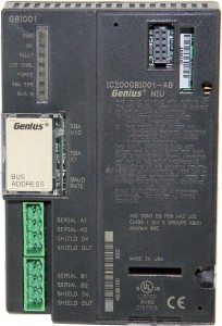 (VersaMax® PLC User's Manual, 2006)