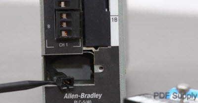 Easy PLC System Repairs