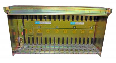 I/O chassis for I/O modules, 16 slots 1771A4B | Image