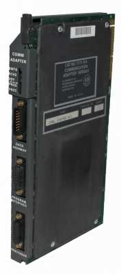In Stock! AB Data Hwy PLC-2 Comm. Adptr. Mod. 1771K 1771KA | Image