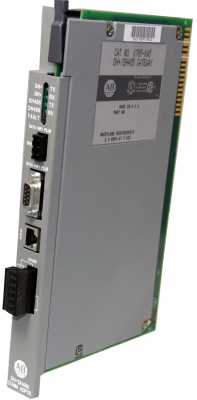 1785-KA5 Data HWY Module Communication Adapter PLC5 Allen Bradley PLC 1785KA5 | Image