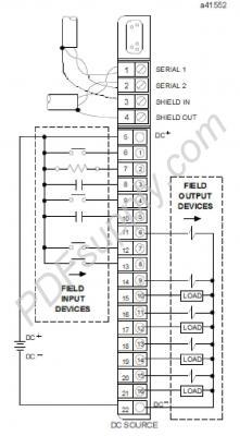6240BP10431 Abb Plc Wiring Diagram on