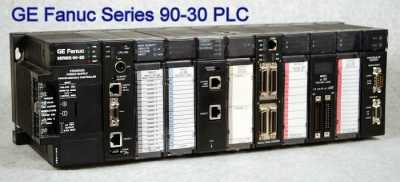 GE Intelligent Platforms / GE Fanuc - Series 90-30 - IC693CPU366