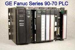 GE Intelligent Platforms / GE Fanuc - Series 90-70 - IC697ACC702