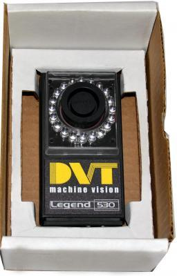 DVT Cognex LEGEND 530 NO LGT. Note: Legend 530 SmartImage Sensor | Image