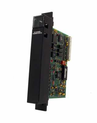 USED GE Fanuc HE697THM160G Series 90-70 Thermocouple Input Module