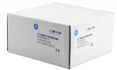 IC200CHS014 I/O interposing box style Thermocouple cold junction compensation IC200C IC200CH IC200CH