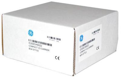 IC200CHS022 In Stock! Compact I/O carrier box style IC200C IC200CH IC200CHS PDFsupply also repairs G