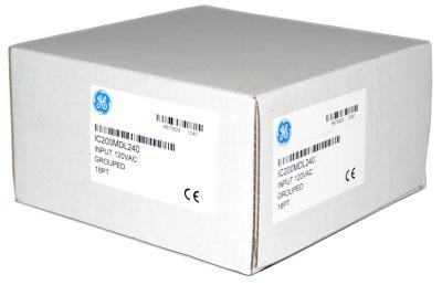 IC200MDL240 Input 120VAC (2 group of 8) 16 point. IC200M IC200MD IC200MDL PDFsupply also repairs GE