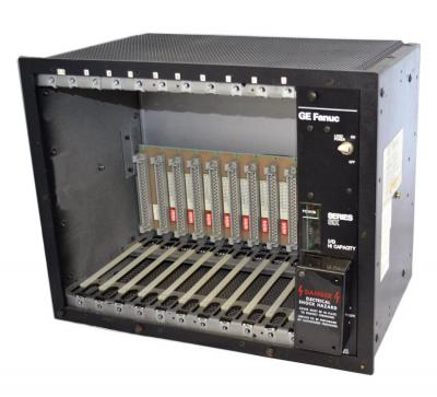 IC600CP620 In Stock! 19 inch Series Six Plus CPU 115-230Vac Power Supply (11 Slots) IC600C IC600CP P