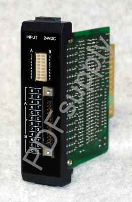 IC610MDL106 In Stock! GE 24Vdc Sink Input, D Connector, w/LEDs 16points IC610M IC610MD IC610MDL PDFs