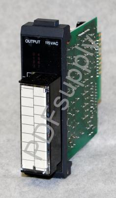 IC610MDL179 In Stock! GE FANUC 115-230Vac Output w/ Removable Term Block IC610M IC610MD IC610MDL PDF