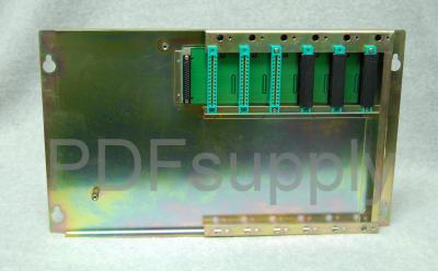 IC630CHS306 In Stock! Base Unit, 6 slots IC630C IC630CH IC630CHS PDFsupply also repairs GE IP FANUC