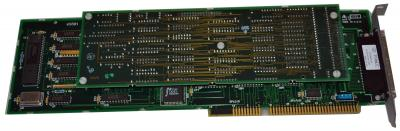 Workstation Interface Board | Image