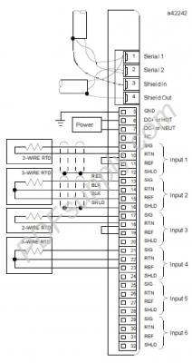 IC660TBA101L together with Mx Io moreover Unitronics Plc Digital Input Wiring Diagram also El Plc Diagramas De Escalera Iv furthermore 6 Input Toggle Switch. on plc io wiring diagram
