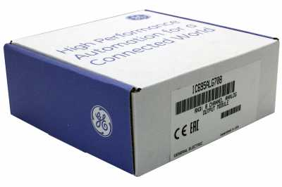 IC695ALG708 In Stock! Analog Output Module, 8 channels,that is configurable IC695A IC695AL IC695ALG