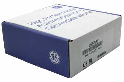 IC695PBM300 In Stock! RX3i PROFIBUS Master Module (must be installed on RX3i PCI bus). IC695P IC695P
