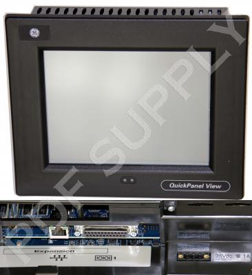 In Stock! IC754VGI08CTD 8 Inc Color QuickPanel View | Image