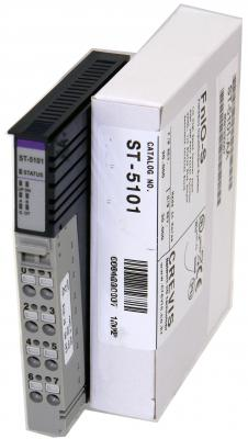GE ST5101 RSTi High Speed Counter module, 1 Channel, 5VDC 1.5MHz GE-IP | Image