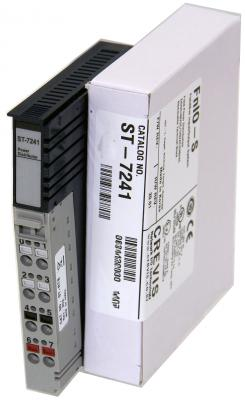 GE ST7241 RSTi Expansion Field Power Distribution module, 5, 24, 48, AC 10 Amp no LED status GE-IP |