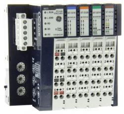 GE STXACC004 RSTi end plate, 7pcs (End plate ships with Network Interface) GE-IP | Image