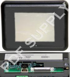 IC754VBI06MTD GE FANUC PLC IN STOCK VIEW INTERMEDIATE 6 INCH MONO TOUCH DC BLANK | Image
