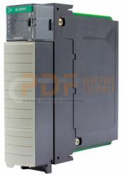 Allen Bradley ControlLogix 1756OB16D Output Module 16 pt | Image