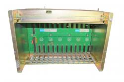 In Stock! Ships Today Allen Bradley PLC 5 Rack 12 Slot Chassis 1771A3B1 | Image