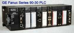 GE Intelligent Platforms / GE Fanuc - Series 90-30 - IC693ACC307