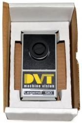 DVT LEGEND 510 NO LGT. Note: Legend 510 SmartImage Sensor CMOS, no Reader SoftSensors | Image
