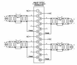 HE693DAC420 Wiring