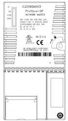 IC200BEM003 Wiring