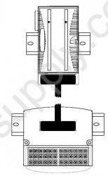 IC200CHS011 Wiring