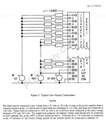 IC600BF923 Wiring
