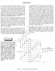 IC600BF924 Wiring
