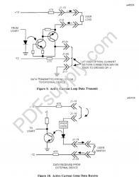 IC600CB525 Wiring