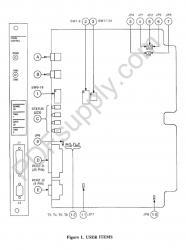 IC600CB536 Wiring