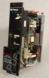 IC600PM504 High Capacity I/O Rack Power Supply, 230Vac IC600P IC600PM PDFsupply also repairs GE IP F