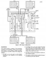 IC600PM508 Wiring
