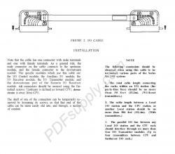 IC600WD002 Wiring