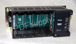 RACK 24VDC PWR SPPLY 5 SLOT | Image