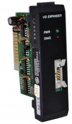 Series One I/O Expander Interface Module IC610CCM109 IC610CCM10 IC610CCM1 IC610CCM | Image