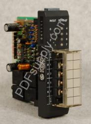IC610MDL104 In Stock! GE repair This unit only IC610M IC610MD IC610MDL PDFsupply also repairs GE IP