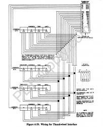 IC610MDL105 Wiring