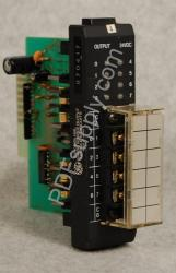 IC610MDL155 In Stock! GE 24Vdc Source Output (8 points) IC610M IC610MD IC610MDL PDFsupply also repai